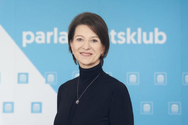 Mag. Maria Smodics-Neumann - Foto: Sabine Klimpt