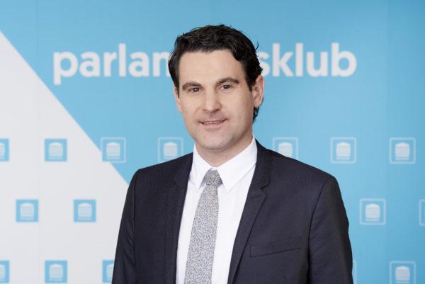 Christoph Zarits