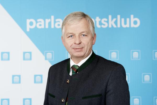 Nikolaus Prinz - Foto: Sabine Klimpt
