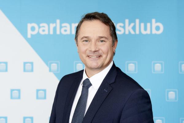 Norbert Sieber