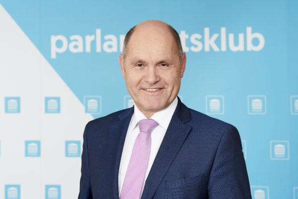 Mag. Wolfgang Sobotka