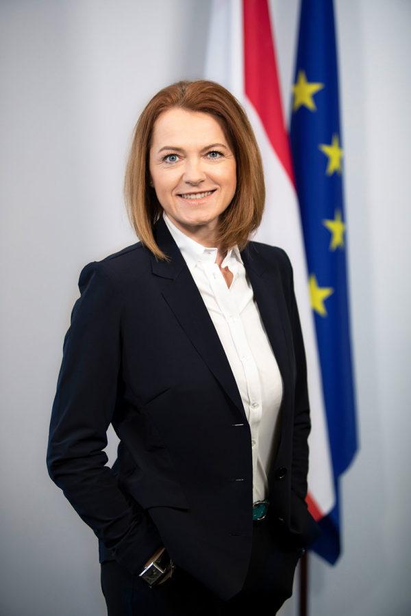 Simone Schmiedtbauer - Foto: Jakob Glaser