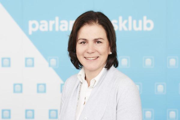 Bettina Zopf - Foto: Sabine Klimpt