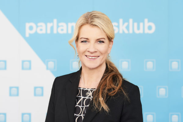 Irene Neumann-Hartberger - Foto: Sabine Klimpt