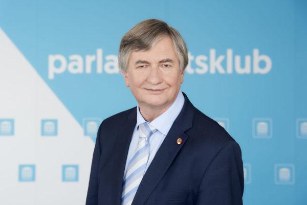 Univ.-Prof. Dr. Josef Smolle - Foto: Sabine Klimpt