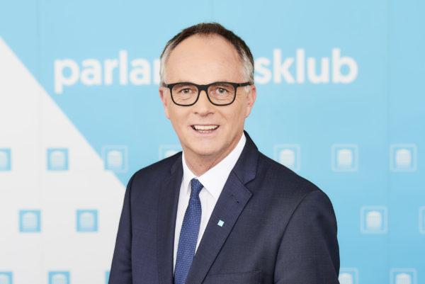 KommR Karl Schmidhofer - Foto: Sabine Klimpt